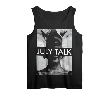 Faces Tank Top