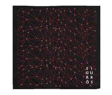 Constellations Bandana