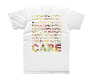 Care T-Shirt