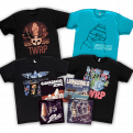 Build-Your-Own T-Shirt + EP Bundle