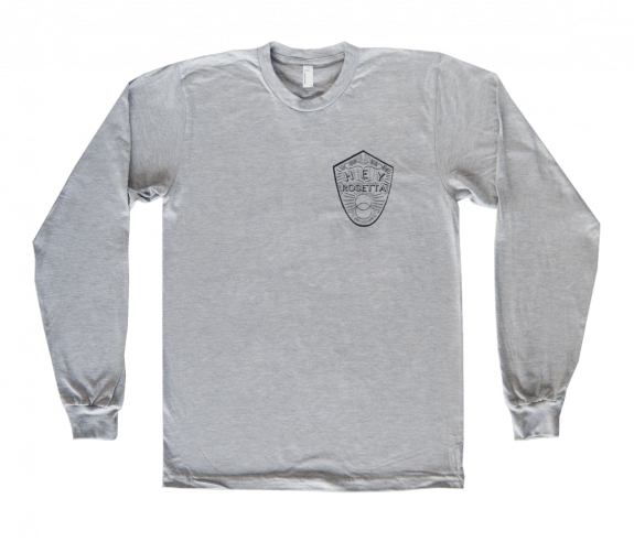 Crest Long Sleeve