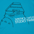 Studio TWRP T-Shirt