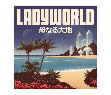 Ladyworld Digital