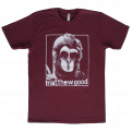 Peace Gorilla T-Shirt