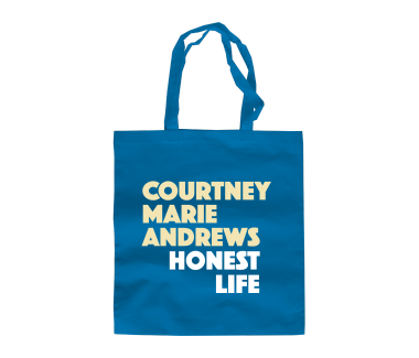 Honest Life Tote Bag