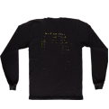 Act One 2016 Tour Longsleeve