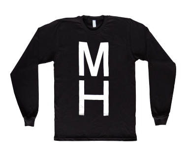 Unisex MH Long Sleeve