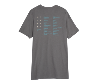 NA 2017 Spider Tour T-Shirt