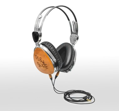 Pleasure LSTN Headphones