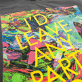 I'd Leave Any Party For You T-Shirt