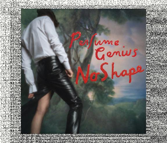 No Shape Cd Featured Perfume Genius Store