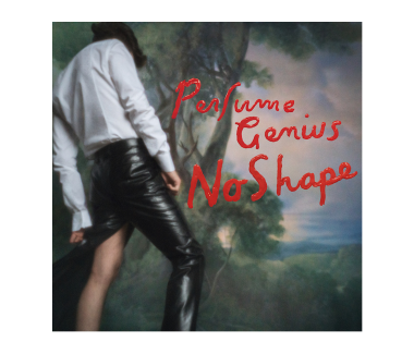 No Shape CD