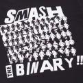Smash the Binary T-Shirt