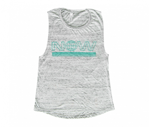 Women's NOW Tank Top