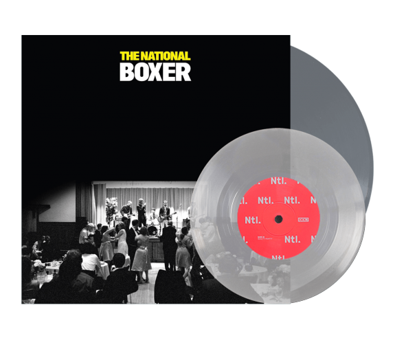 Boxer - VMP Edition
