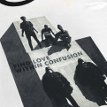Confusion Ringer T-Shirt