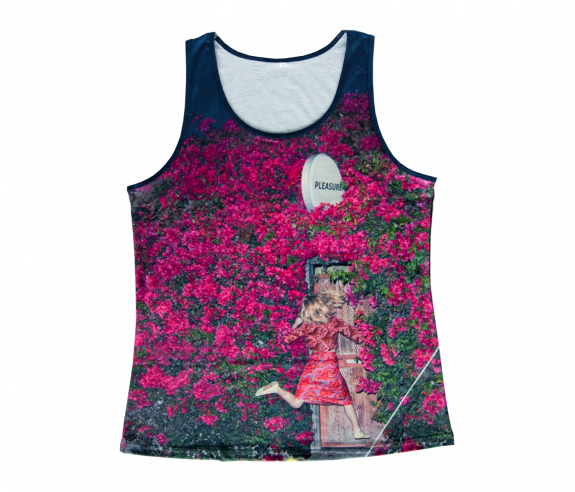 Pleasure Tank Top