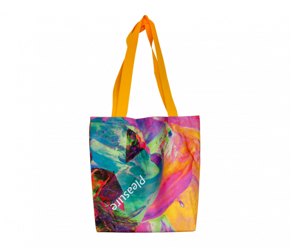 Pleasure Tote Bag