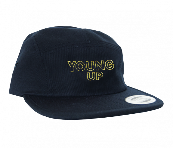 Young Up Hat