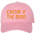 Choir of the Mind Embroidered Dad Hat