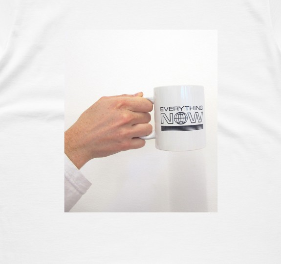 Coffee Mug T-Shirt