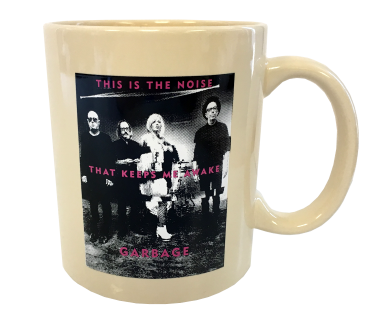 This is the Noise Mug