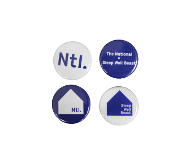 SWB Button Set