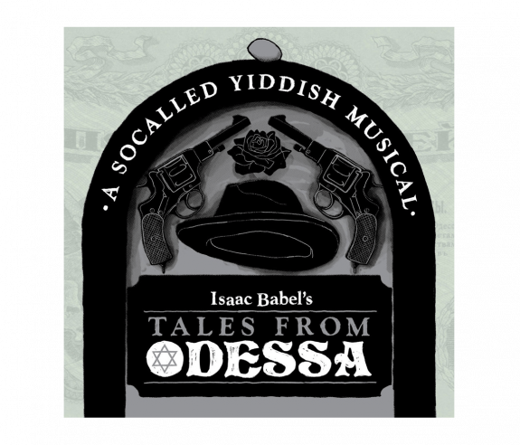 Tales from Odessa