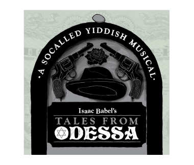 Tales from Odessa CD