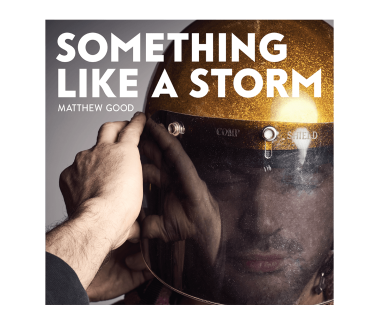 Something Like A Storm CD