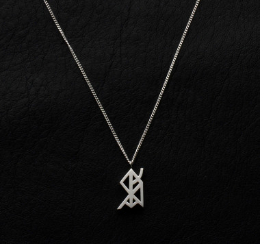 Runes Necklace