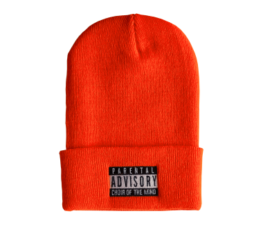 Parental Advisory Toque