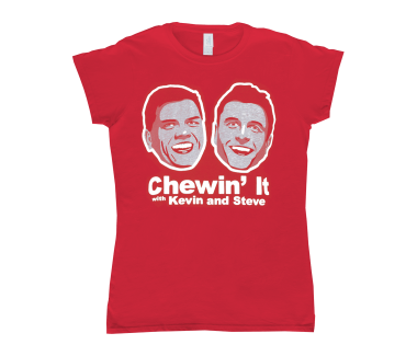 Women's Chewin' It T-Shirt