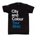 2017 US Tour T-Shirt