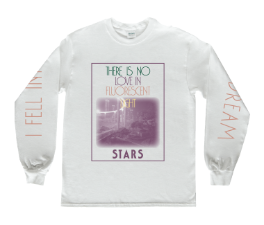 There Is No Love Longsleeve