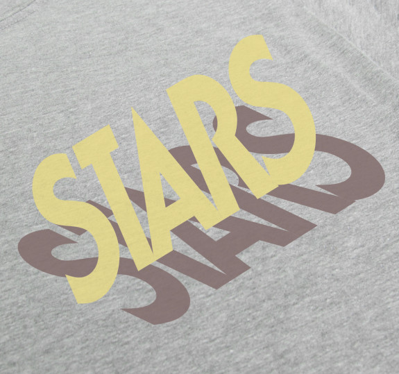 Stars Shadow T-Shirt