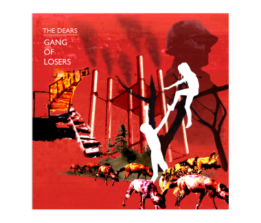 Gang of Losers Paper Bag Vintage Vinyl Edition