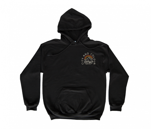 Robin Pullover Hoodie