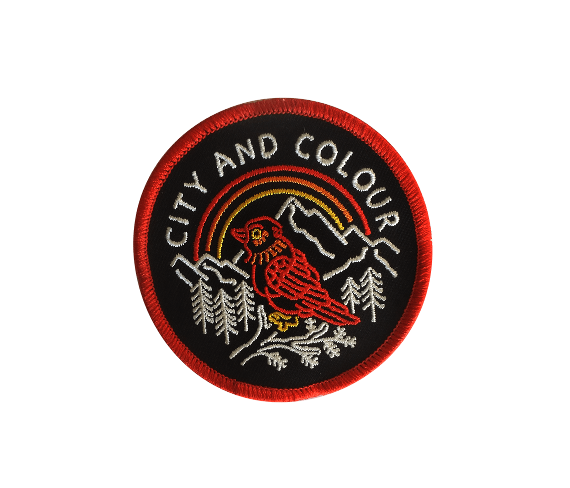 Robin Patch Accessories City And Colour Online Store