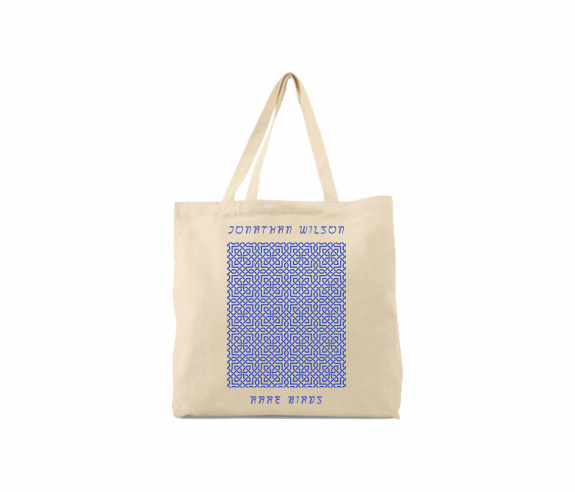 Rare Birds Tote Bag