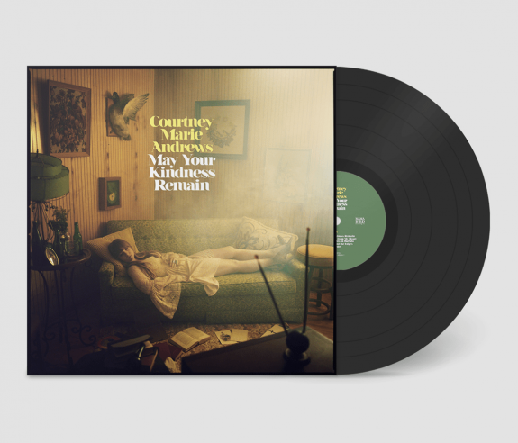 May Your Kindness Remain Vinyl Bundle