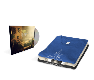 May Your Kindness Remain CD Bundle