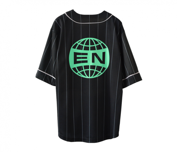 Everything Now Baseball Jersey