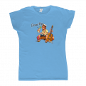 Women's Coconut Pete T-Shirt