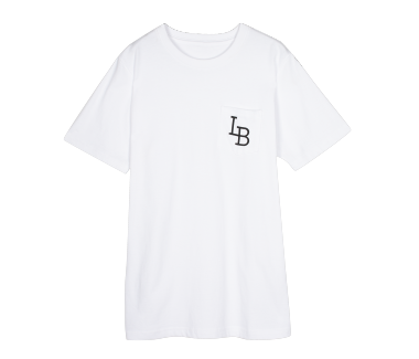 LB Pocket T-Shirt