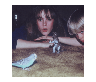 BIG THIEF Masterpiece CD