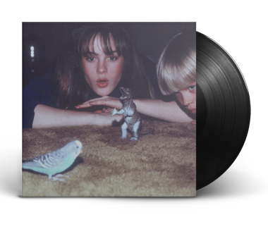"BIG THIEF Masterpiece 12"" Vinyl"