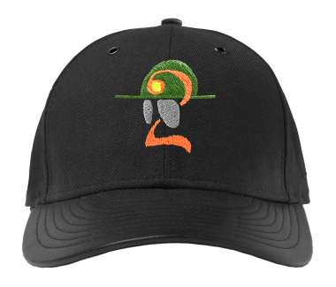 Super Troopers 2 Sunglasses Logo Hat