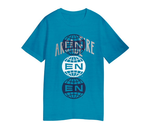 EN Logo Upcycle T-Shirt