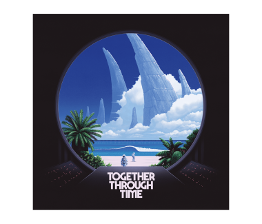 Together Through Time CD